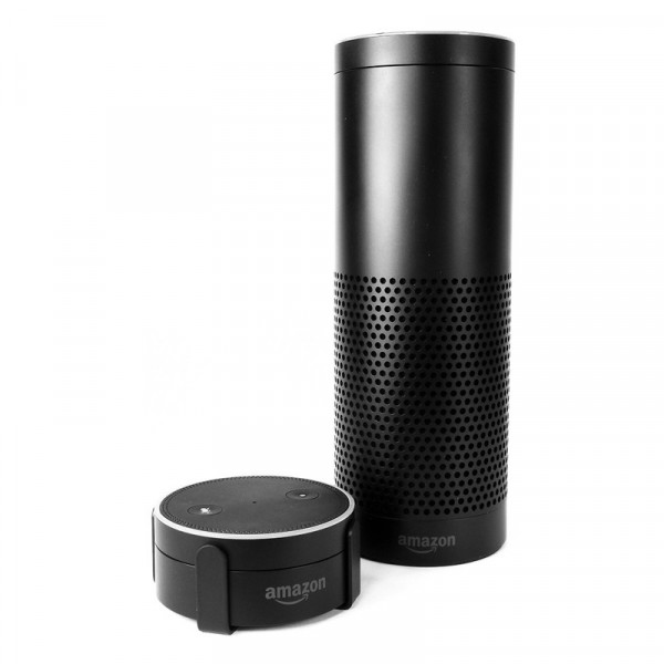 Echo Stand for Amazon Echo and 1st Generation Echo Dot