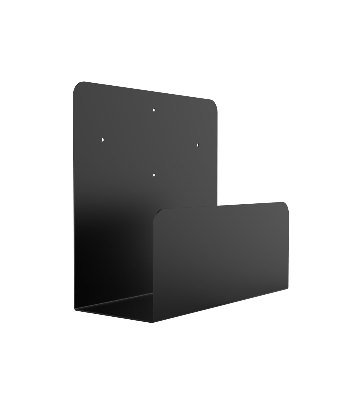 Pc Computer Wall Mount Scm 154 Cpu Mount Oeveo