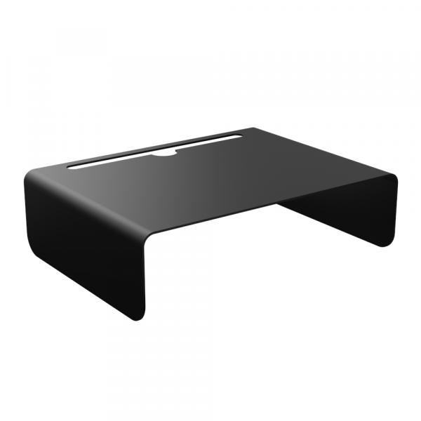 Rise Monitor Stand - 15W x 4.25H x 11D