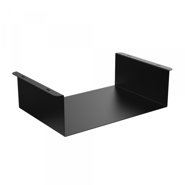 Under Desk PC Mount 654 - 16W x 5H x 11D