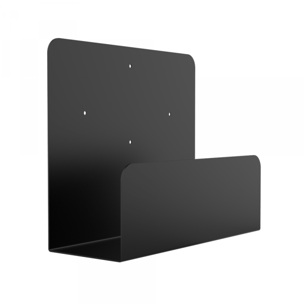 PC Wall Mount 143 - 10H x 4.5W x 12D
