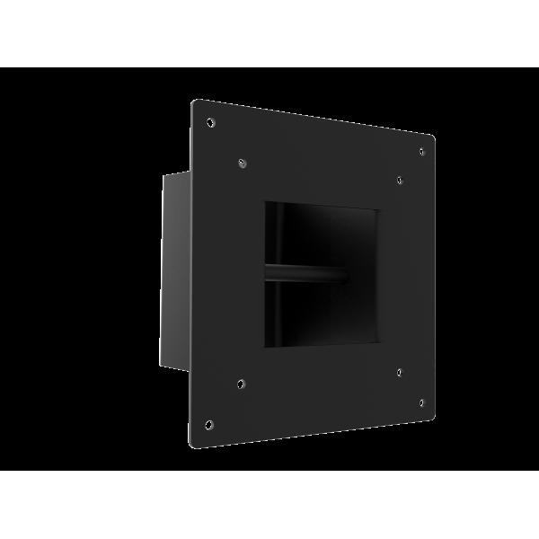 """Fixed VESA Monitor Wall Mount - 4.5"""" H x 3"""" W x 4.5""""D"""