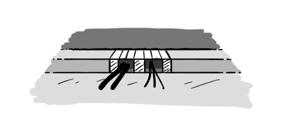 Under-Carpet Wireways