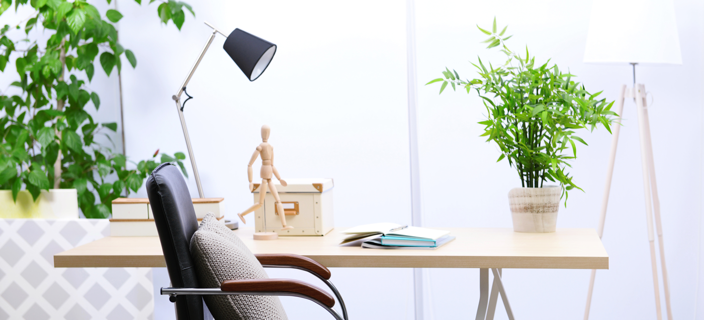 What 250 Case Studies Say About Home Office Ergonomics