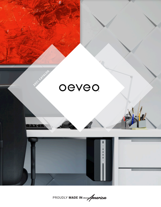 2021 Oeveo Product Catalog