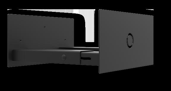 Oeveo Adjustable PC Wall Mount 974