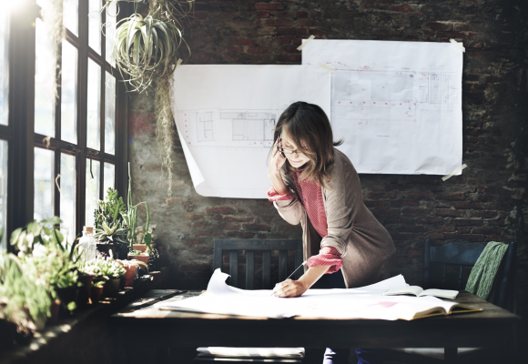 7 Tips on How To Design and Plan Your Next Commercial Office Space