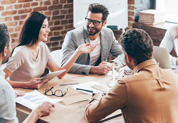 6 Tips on How to Build an Outstanding Company Culture