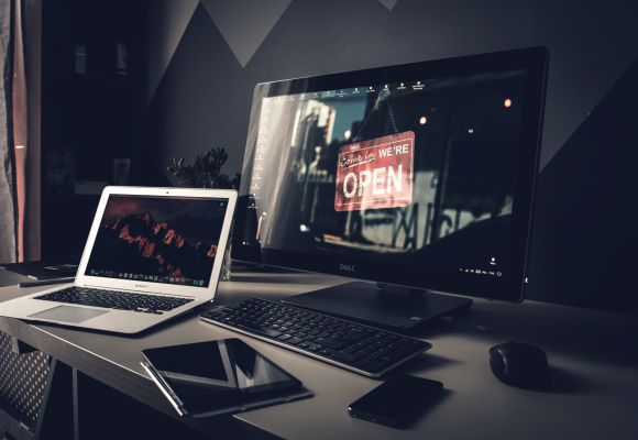 Laptop vs. Desktop: Which Is Best?