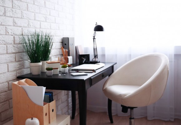 UPtrending: Small Study Spaces