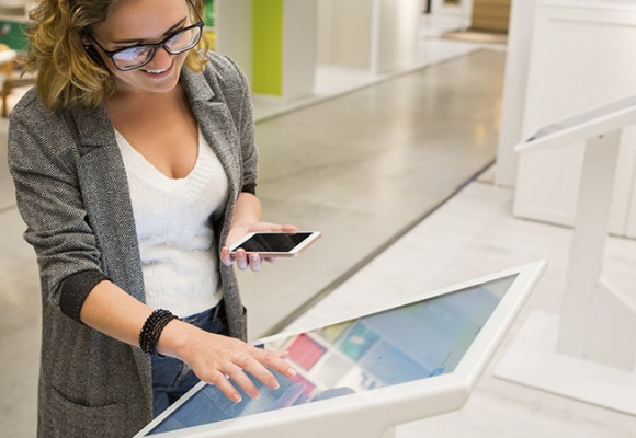 Competitive Business Advantage How-To-Guide: The Self-Service Customer Kiosk