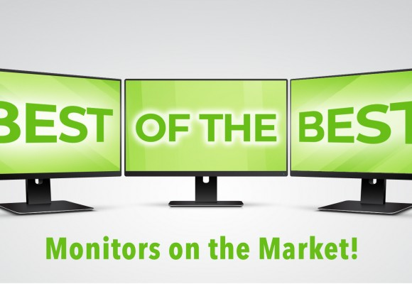 The Best Monitors on the Market in 2021