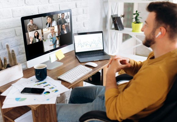 Hybrid Work From Home Model: The Future of Office Work