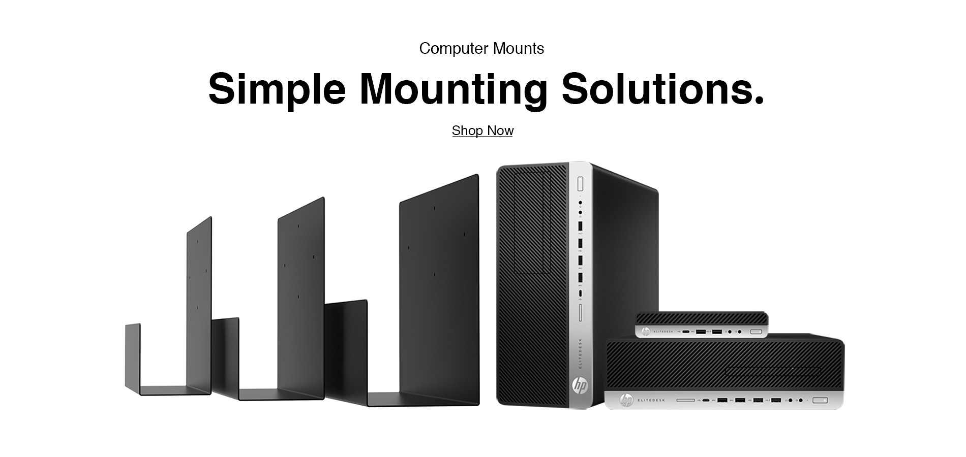 Oeveo Computer Mounts