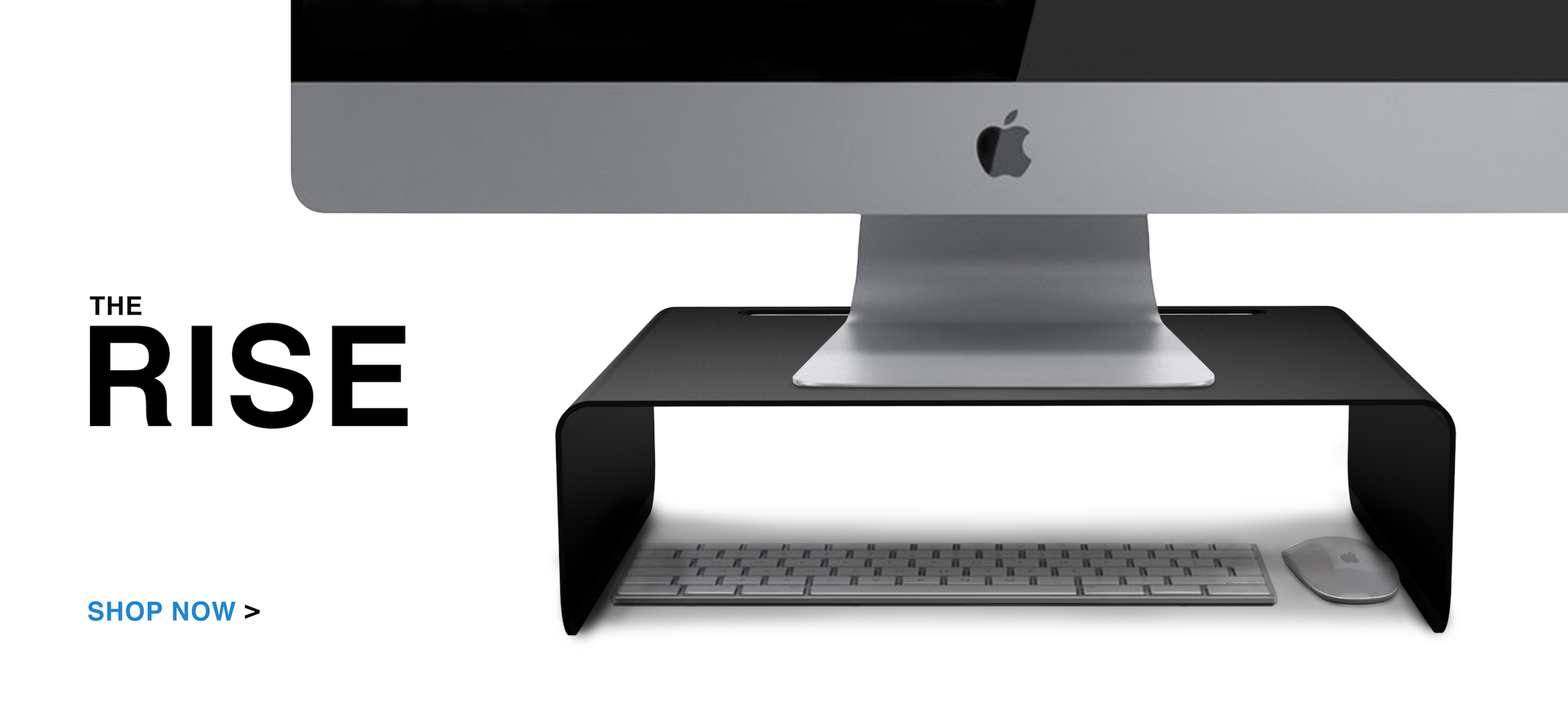 Oeveo Rise Computer Monitor Stand